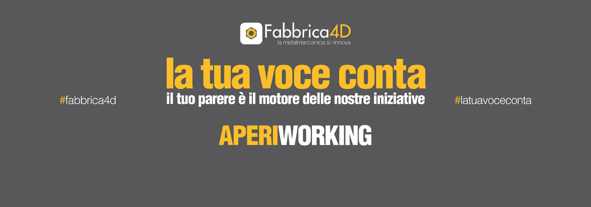 APERIWORKING Marche Nord